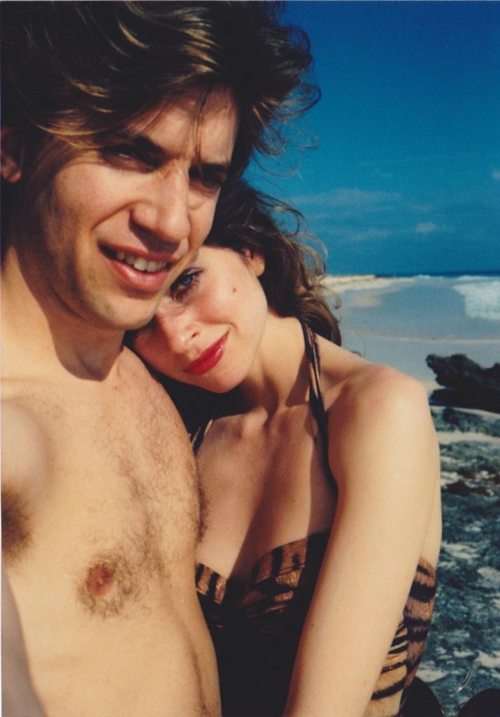 Tom and Kim bermuda -8 tiger swimsuit