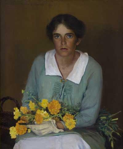 Margaret Fitzhugh-Browne