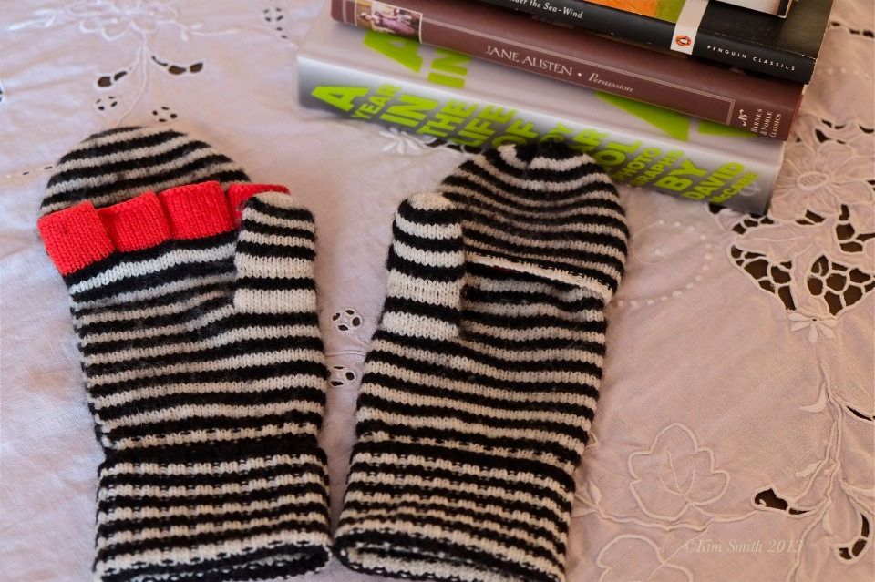 Kate Spade Mitten Glove ©Kim Smith 2013