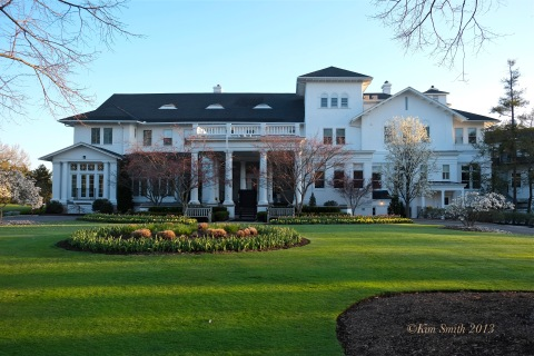 Cincinnati Country Club - ©Kim Smith 2013