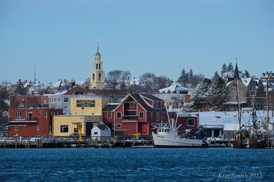 Maritime Heritage center ©Kim Smith 2013