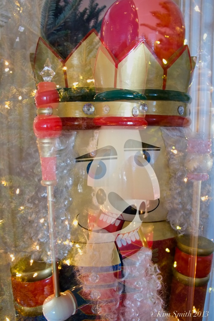 Nutcracker ©Kim Smith 2013 copy