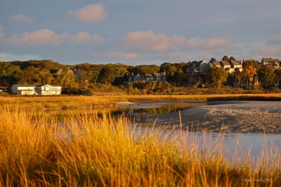 Good Harbor Beach Marsh ©Kim Smith 2013