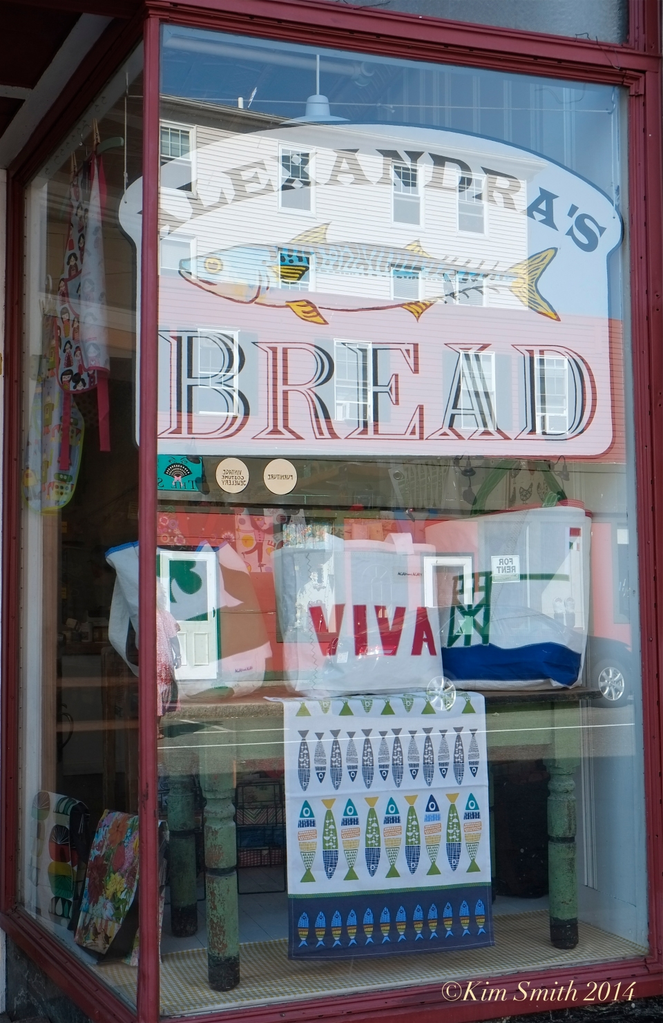 Saint Peter's Fiesta Viva ©Kim Smith 2014 Alexandra's bread copy