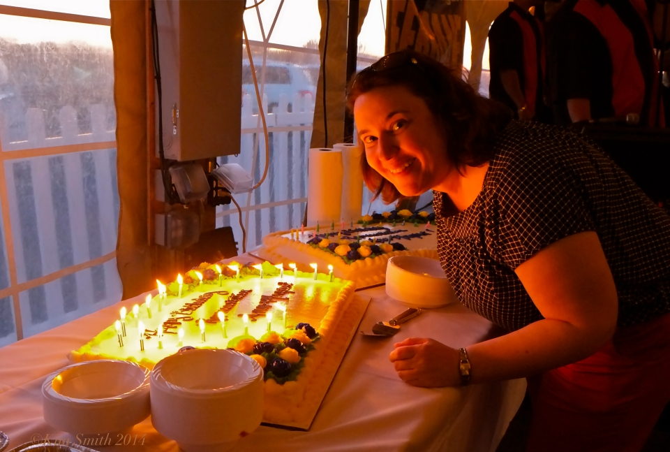 Happy Birthday Ann Margaret!