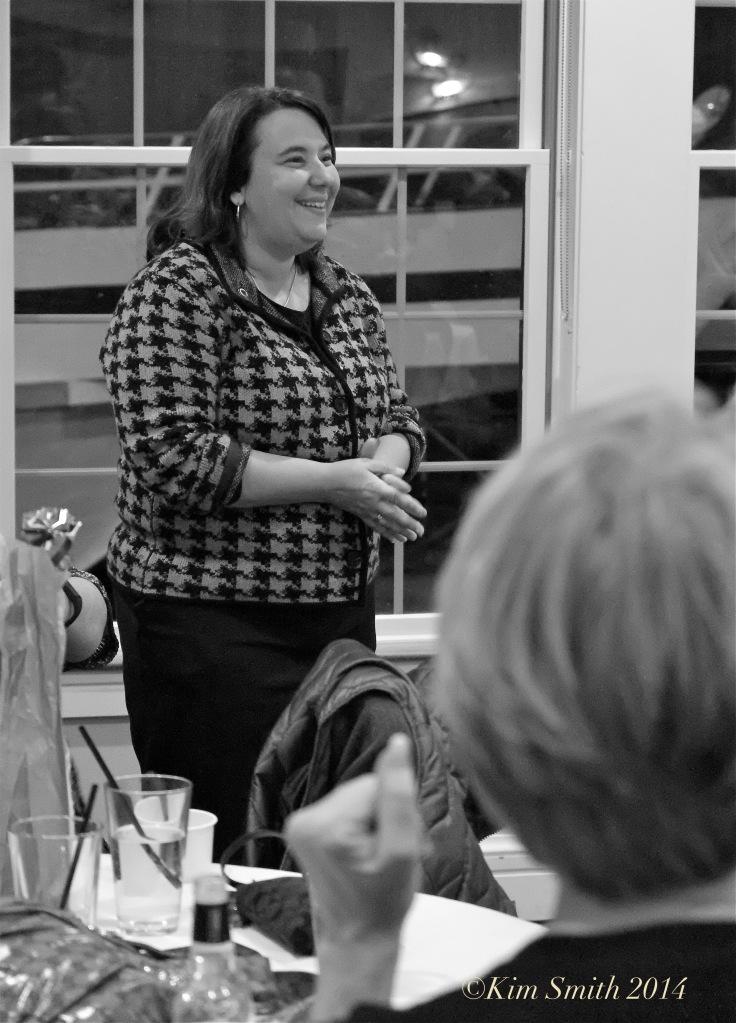 Ann Margaret Ferrante ©Kim Smith 2014jpg