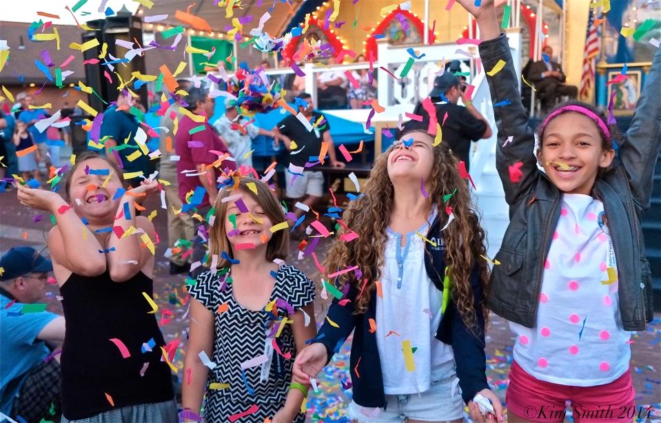 Buona Fiesta! ©Kim Smith 2014 copy