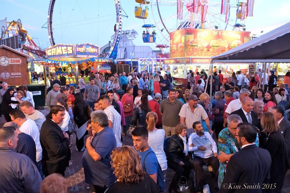 Saint Peter's Fiesta -9 ©Kim Smith 2015