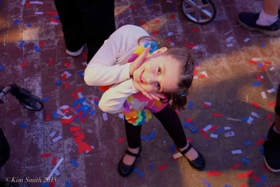 Saint Peter's Fiesta Bianca ©Kim Smith 2015