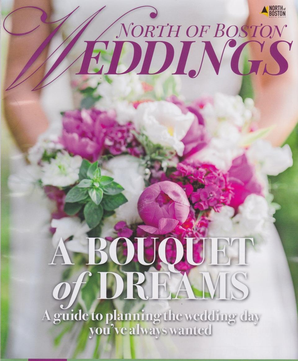North of Boston Weddings (1)