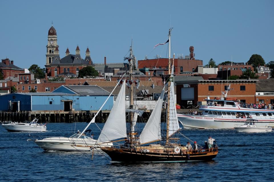 gloucester-schooner-festival-2016-schooner-redbird-copyright-kim-smith