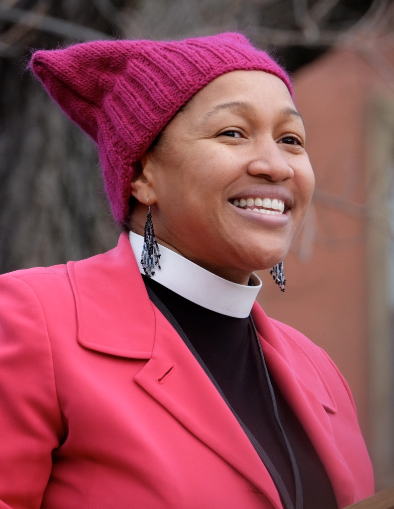 boston-womens-march-19-pastor-mariama-white-hammond-copyright-kim-smith