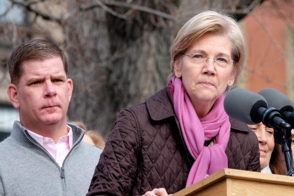 boston-womens-march-31-mayor-marty-walsh-senator-elizabeth-warren-copyright-kim-smith-jpg