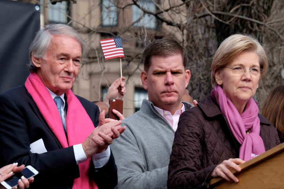 boston-womens-march-33-senator-markey-senator-warren-mayor-walsh-copyright-kim-smith-jpg