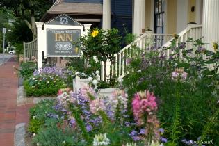 The Mary Prentiss Inn copyright Kim Smith