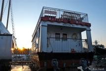 Boston Belle Gloucester Marine Railways Rocky Neck copyright Kim Smith