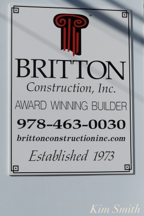 Briar Barn Inn Britton Construction April 2018 copyright Kim Smith