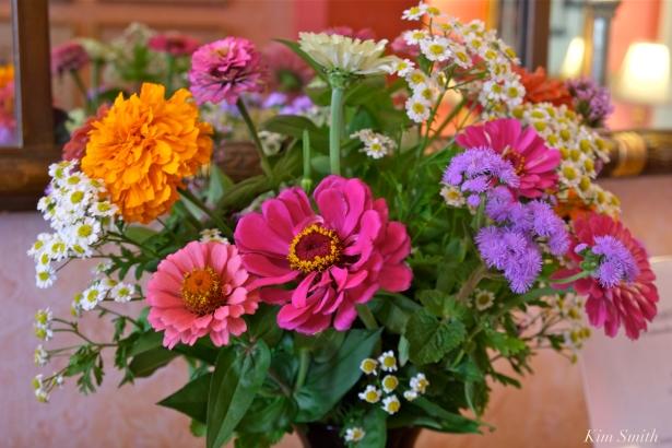 Mary Prentiss Inn Urban Pollinator Garden Cambridge MA -36 copyright Kim Smith