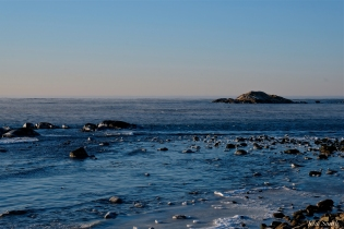 #GloucesterMA Brace Rock Deep Freeze January 31, 2019 - 05