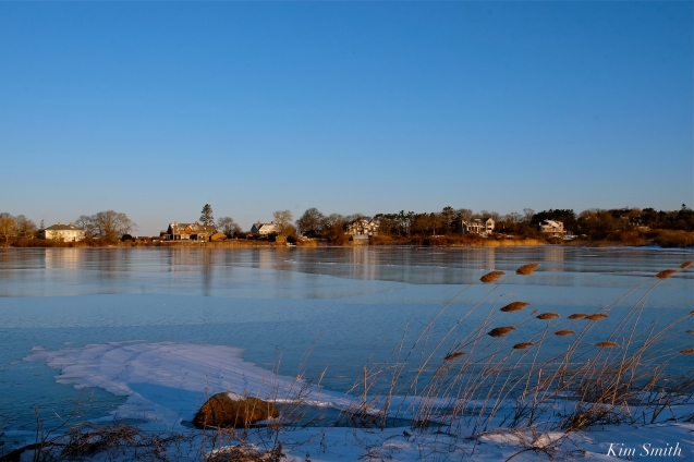 #GloucesterMA Niles Pond Deep Freeze January 31, 2019 - 13
