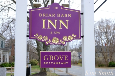 Grove at Briar Barn Inn copyright Kim Smith - 22