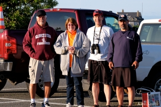 dpw-crew-piping-plover-chicks-good-harbor-beach-parking-lot