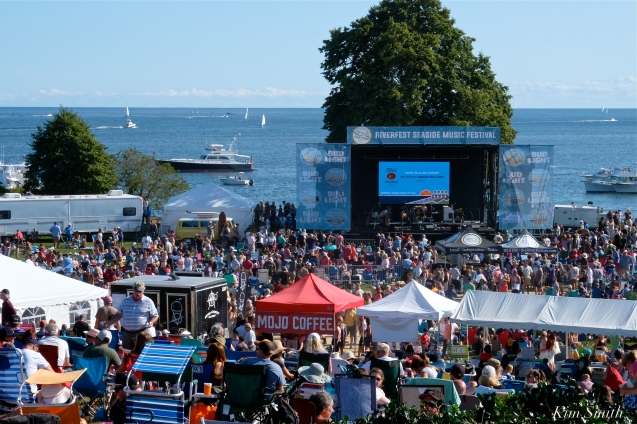 Riverfest Seaside Music Festival Gloucester 2019 copyright Kim Smith Gloucester