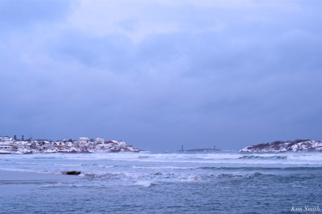 Winter Storm Gloucester MA December 3 2019 copyright Kim Smith - 10