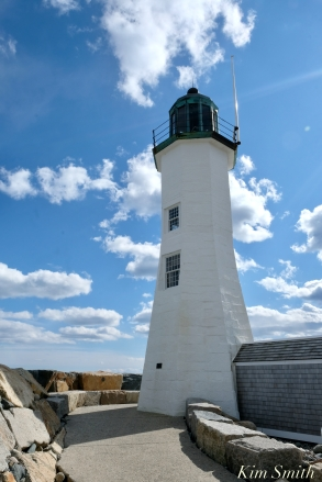 Scituate Lighthouse -11 copyright Kim Smith