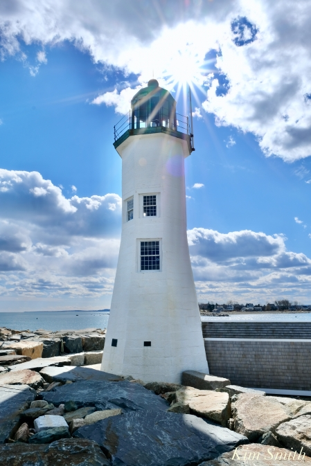 Scituate Lighthouse copyright Kim Smith -12