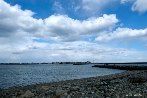 Scituate Lighthouse Harbor copyright Kim Smith - 7 of 7