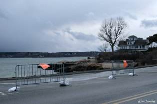Gloucester beaches closed coronavirus copyriight Kim Smith - 4 of 9