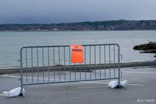 Gloucester beaches closed coronavirus copyriight Kim Smith - 5 of 9