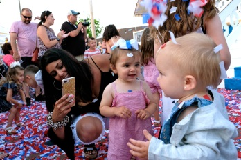 Confetti Kids Saint Peter's Fiesta 2019 copyright Kim Smith - 14