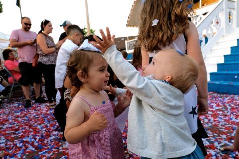 Confetti Kids Saint Peter's Fiesta 2019 copyright Kim Smith - 15