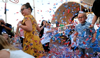 Confetti Kids Saint Peter's Fiesta 2019 copyright Kim Smith - 17