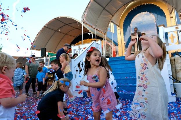 Confetti Kids Saint Peter's Fiesta 2019 copyright Kim Smith - 19