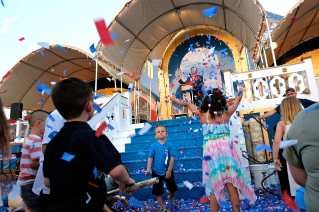 Confetti Kids Saint Peter's Fiesta 2019 copyright Kim Smith - 20