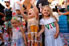 Confetti Kids Saint Peter's Fiesta 2019 copyright Kim Smith - 28