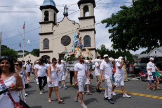 Saint Peter's Fiesta Sunday Procession 2019 copyright Kim Smith - 68