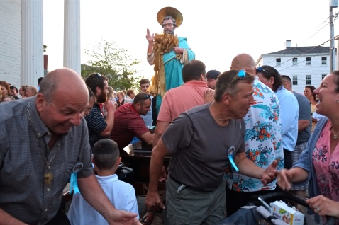 St. Peter's Fiesta Novena 2018-26 copyright Kim Smith