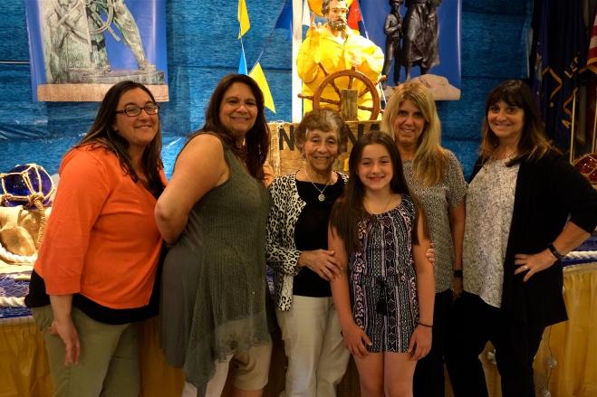 St. Peter's Fiesta Novena 2018 -3 copyright Kim Smith