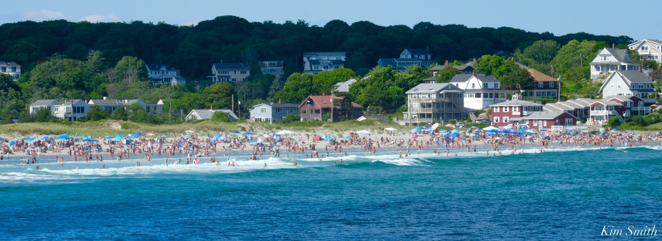 Good Harbor Beach Pandemic Gloucester MA copyright Kim Smith - 7 of 7