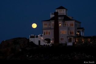 Thunder Moon July Full Moon Gloucester MA copyright kim Smithcopyright Kim Smith - 3 of 5
