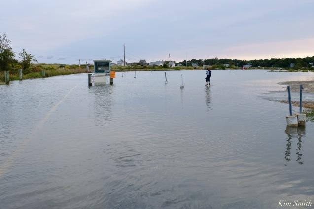 Hurricane Teddy Good Harbor Beach Gloucester MA copyright Kim Smith - 1 of 31